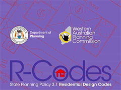 Architects and the R-Codes